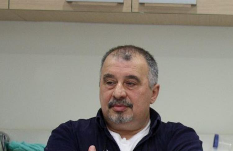 Саша Виленский