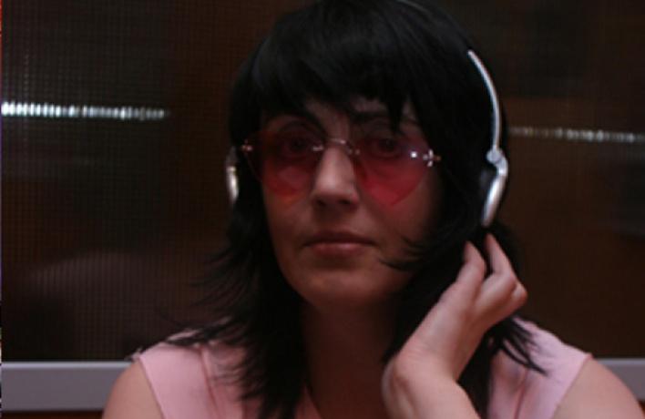 DJ Мила Starling