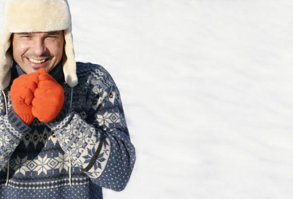 7стильных мужских шапок - Фото №0