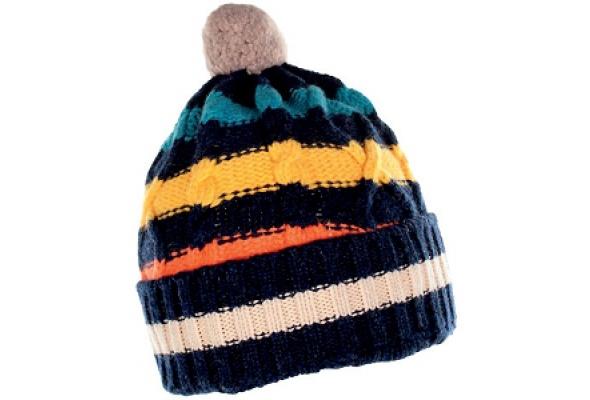 7стильных мужских шапок - Фото №2
