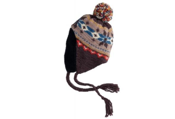 7стильных мужских шапок - Фото №5