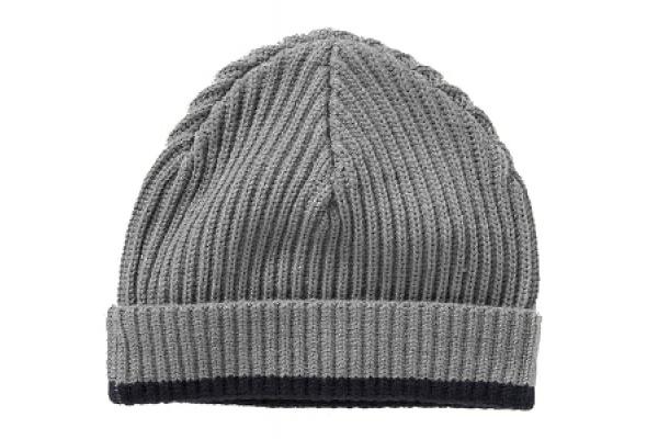 7стильных мужских шапок - Фото №6