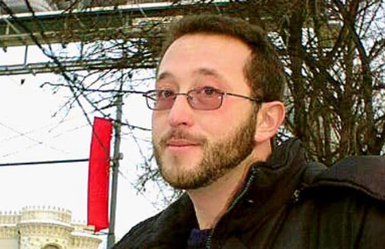 Станислав Львовский