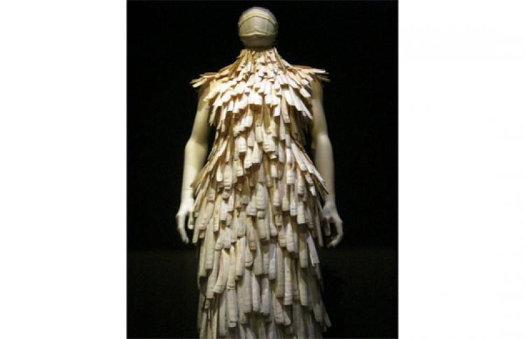 Мода и визуальная культура