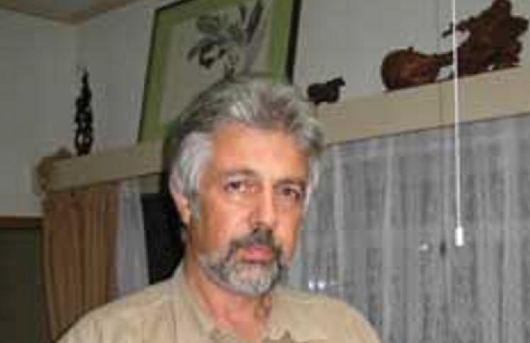 Александр Долин