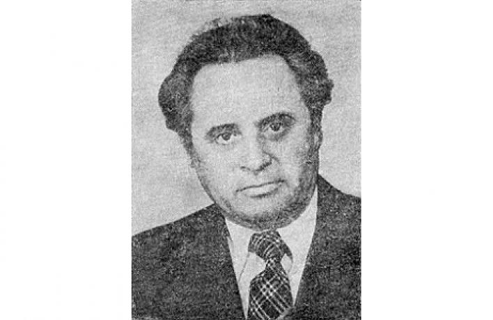 Даниил Долинский