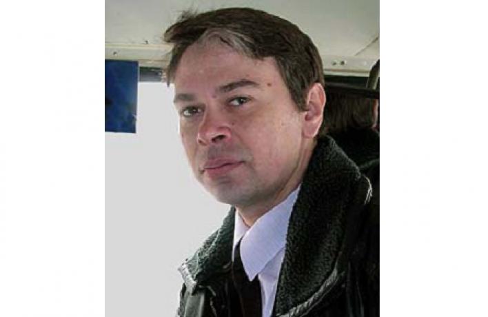 Дмитрий Дубинин