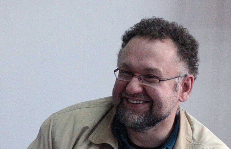 Владимир Ешкилев
