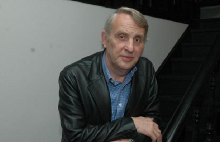 Евгений Жаринов