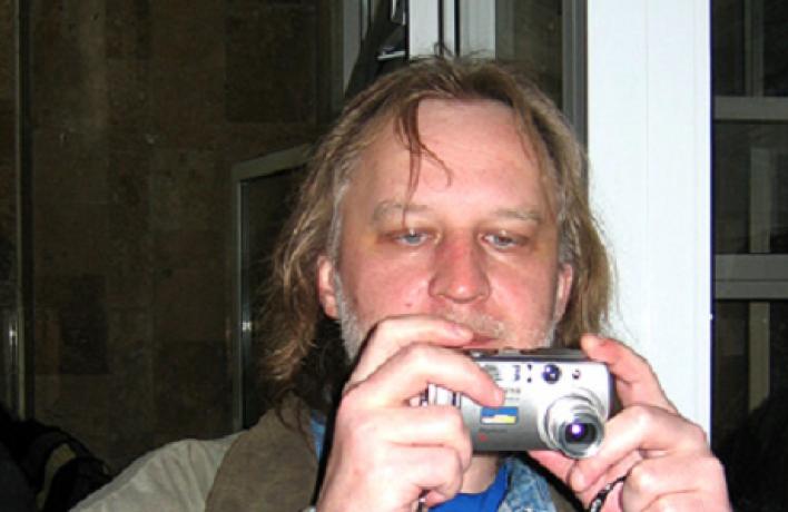 Сергей Жарковский