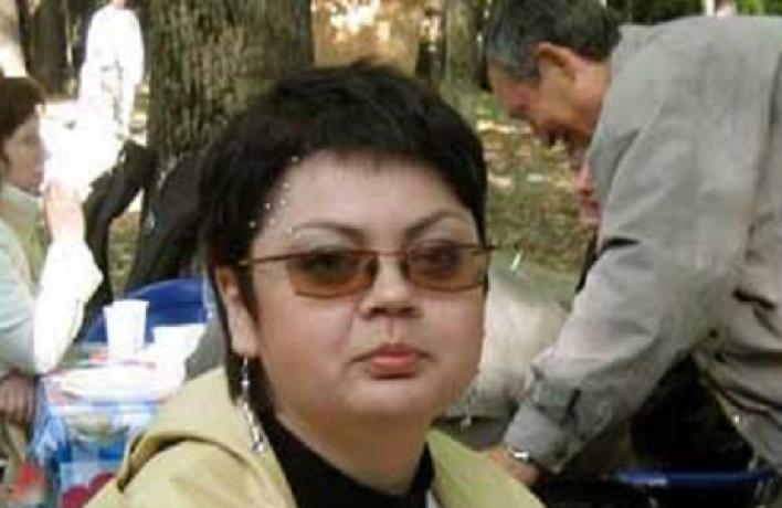 Инна Живетьева