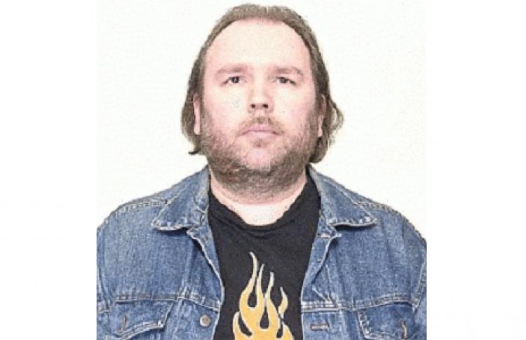 Борис Карлов