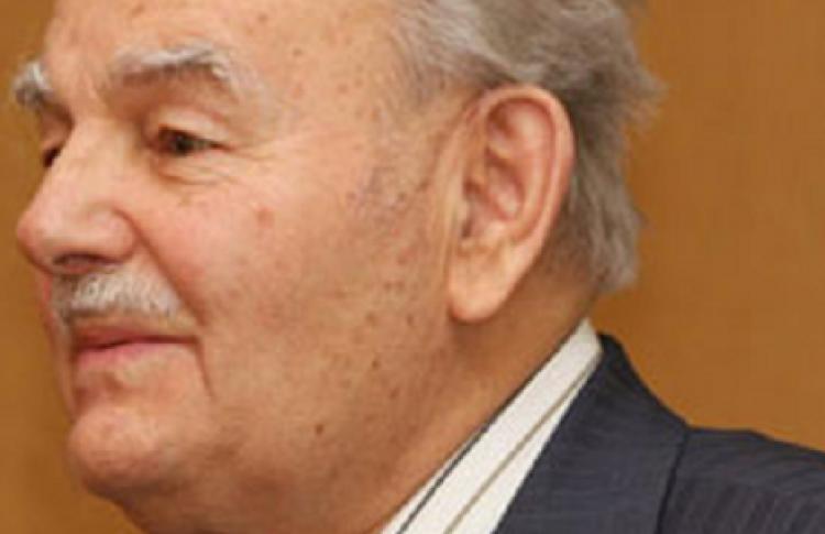 Владимир Карпов