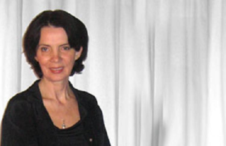 Тамара Катаева