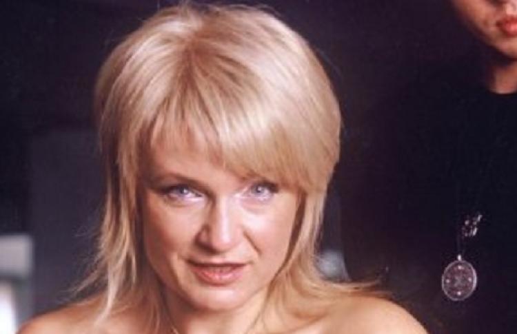 Марина Курсанова