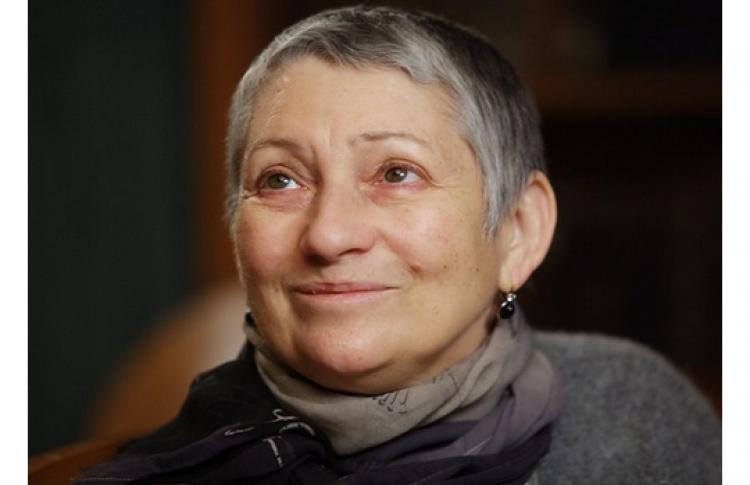 Людмила Улицкая: жизнь книг в эмиграции