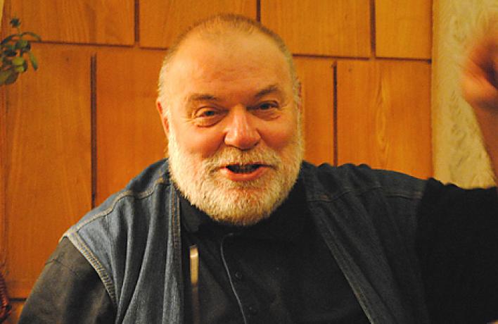 Юрий Линник