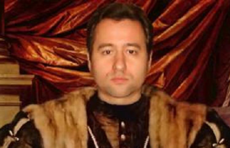Алексей Махров