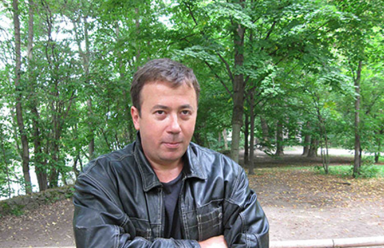 Александр Мильштейн