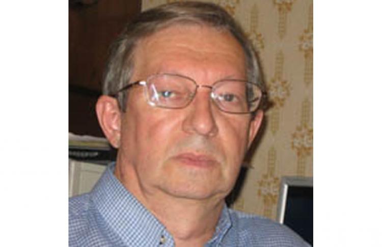 Владимир Малов