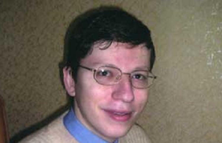Михаил Назаренко