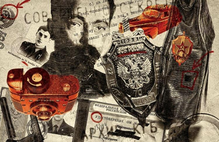 Интервью савтором книги «Новое дворянство: очерки истории ФСБ»