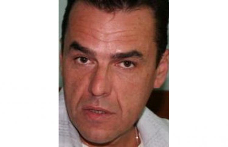 Евгений Мамонтов