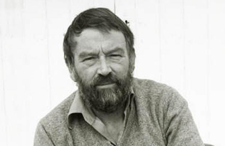 Джон Фаулз