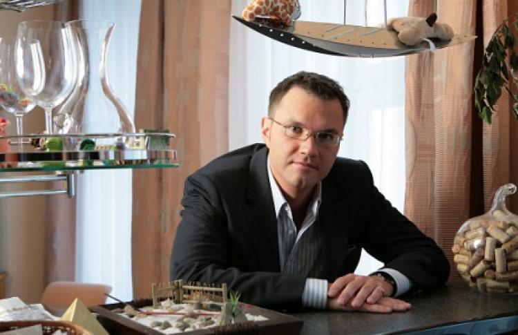 Андрей Новиков-Ланской