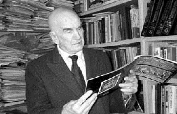 Георгий Пермяков