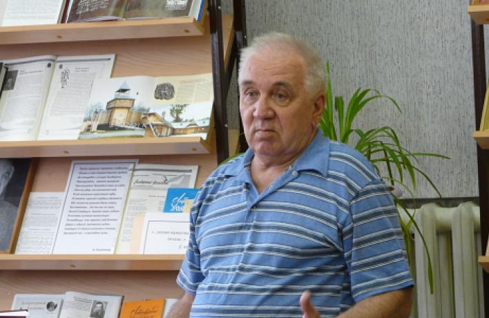 Николай Полотнянко