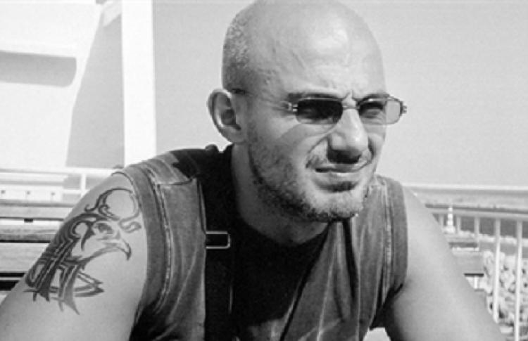 Валерий Примост
