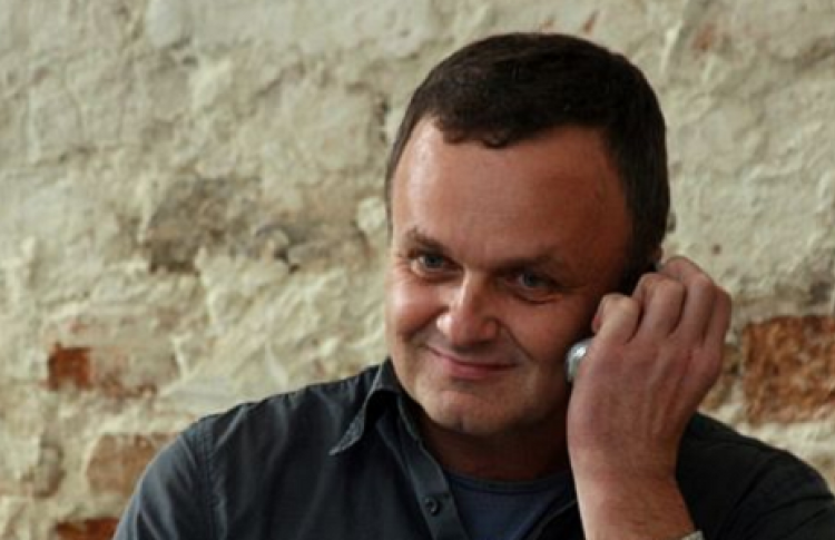 Михаил Рошко