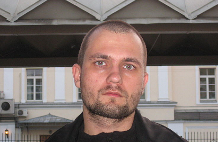 Александр Рудазов