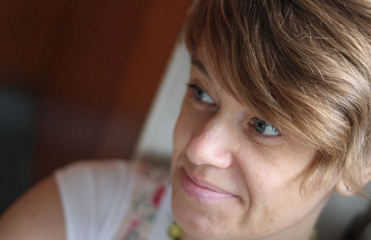 Татьяна Сапрыкина