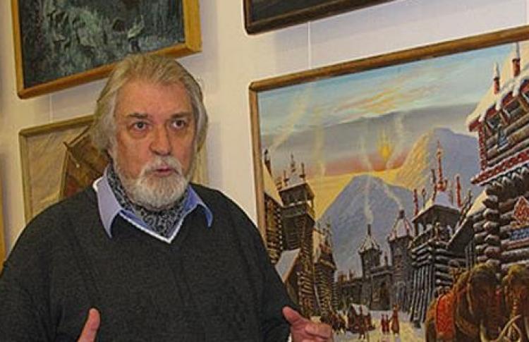 Юрий Сбитнев