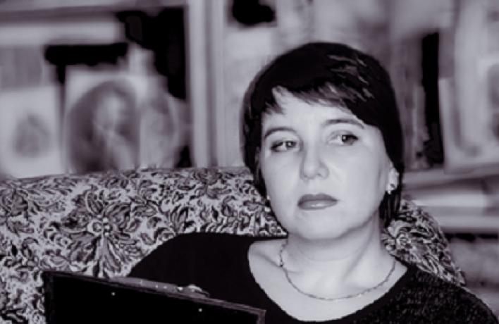 Елена Смехова