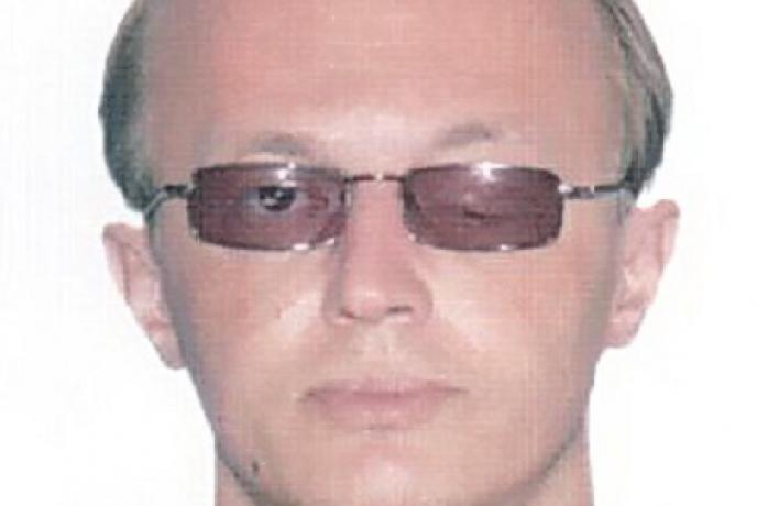 Алексей Сомов