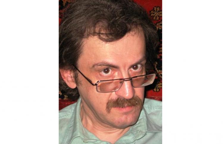 Анатолий Спесивцев