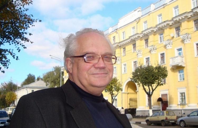 Борис Сударушкин