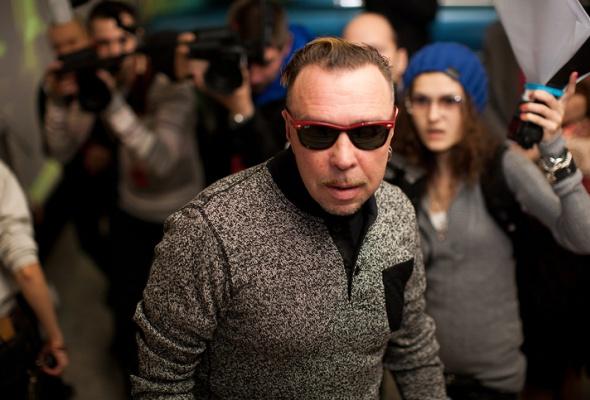Фоторепортаж: премьера фильма «Высоцкий» - Фото №5