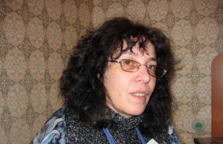 Далия Трускиновская