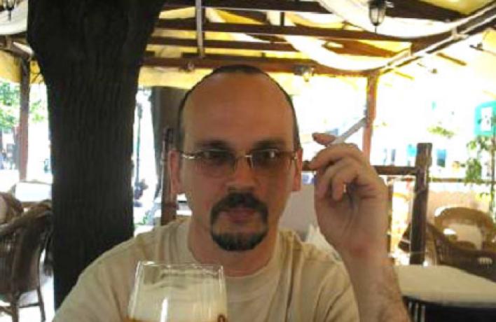 Константин Уткин