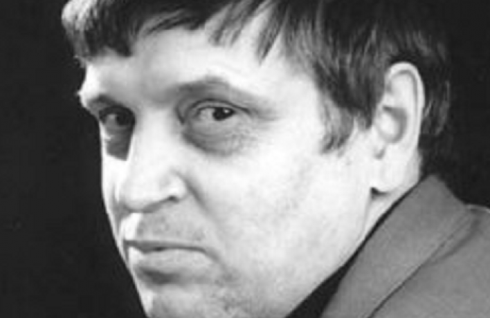 Валерий Хайрюзов