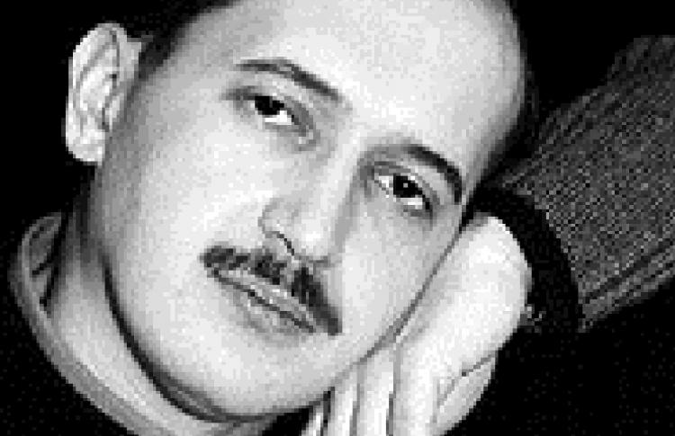 Рамиль Халиков