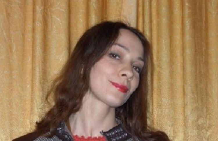 Евгения Чуприна