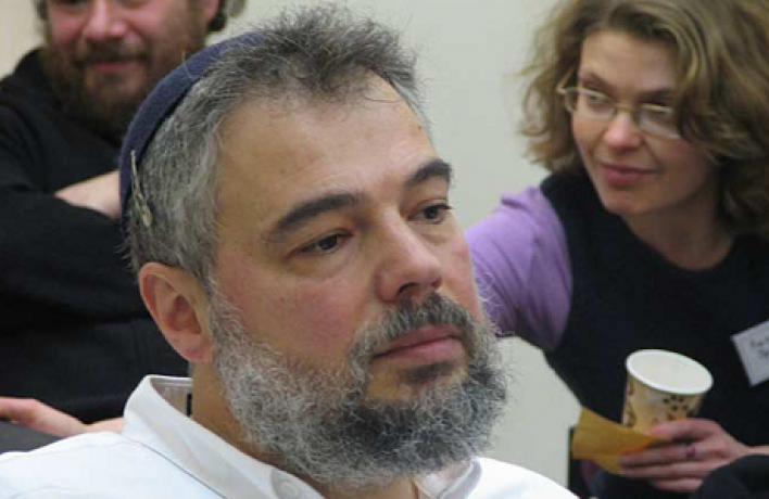Яков Шехтер