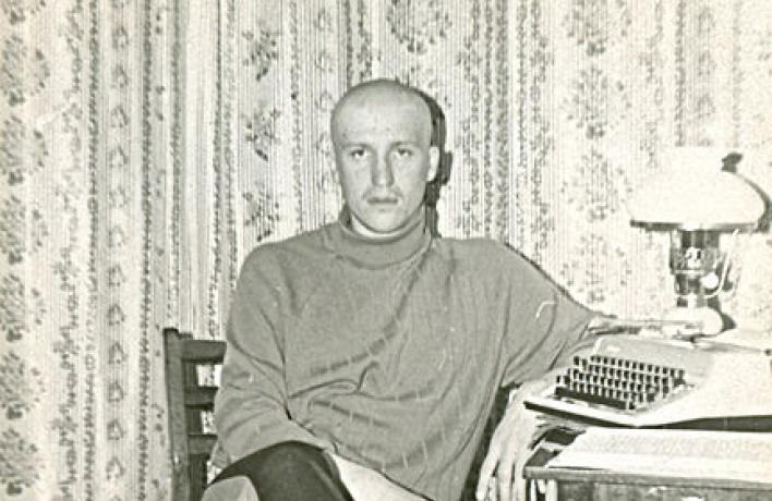 Андрей Щупов