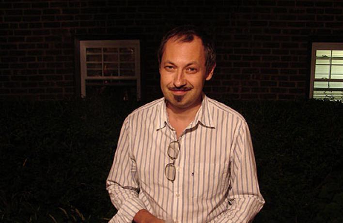 Вадим Ярмолинец