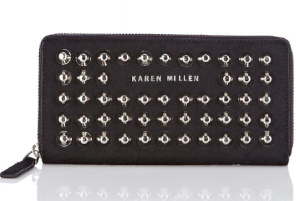 Karen Millen отмечает свое 30-летие - Фото №6